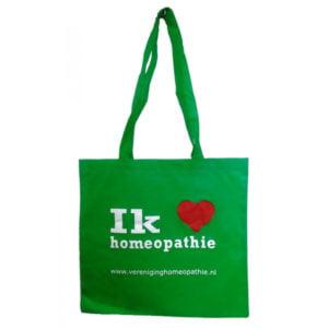 Draagtas Homeopathie