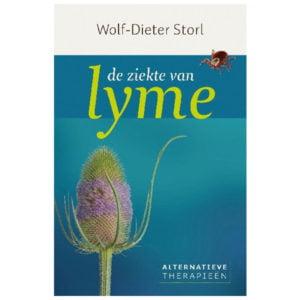 De ziekte van Lyme - Alternatieve therapieën