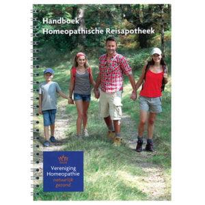 Handboek Homeopathische Reisapotheek