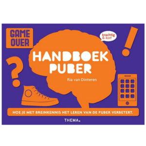 Handboek Puber