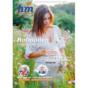 Homeopathie Magazine mei 2017