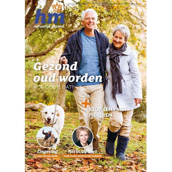 Homeopathie Magazine september 2017