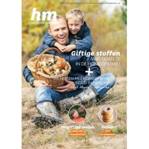 Homeopathie Magazine december 2015