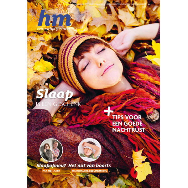 Homeopathie Magazine december 2017