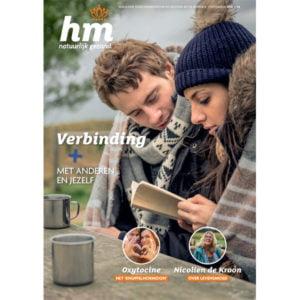 Homeopathie Magazine november 2018