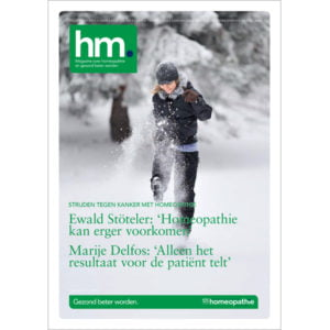 Homeopathie Magazine 5 - 2011