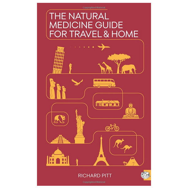 The Natural Medicine Guide for Travel & Home