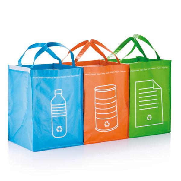 Recycle Gescheiden afvaltassen