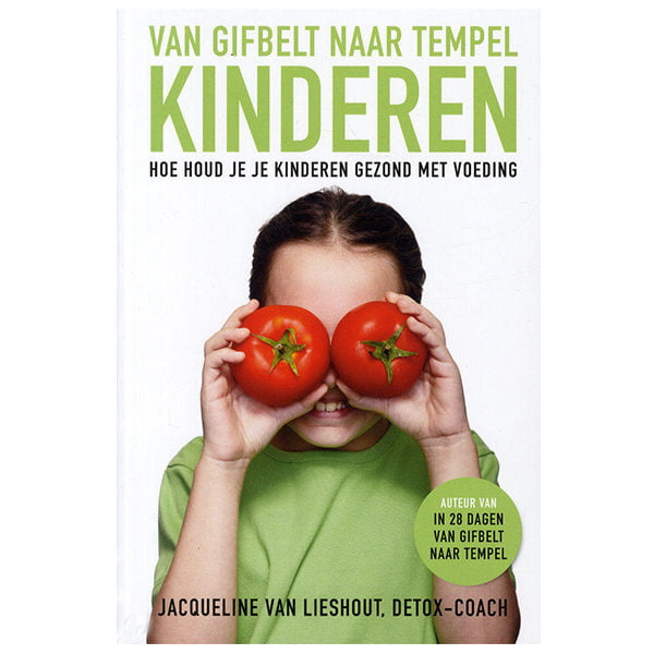 Van gifbelt naar tempel: Kinderen