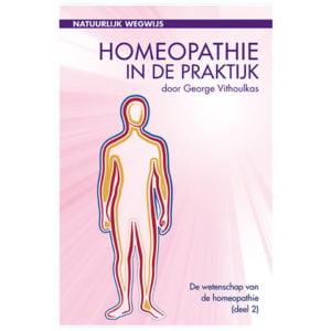 Homeopathie in de praktijk