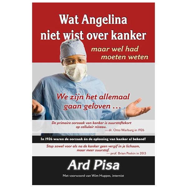 Wat Angelina niet wist over kanker