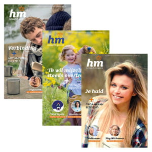 Homeopathie Magazine HM