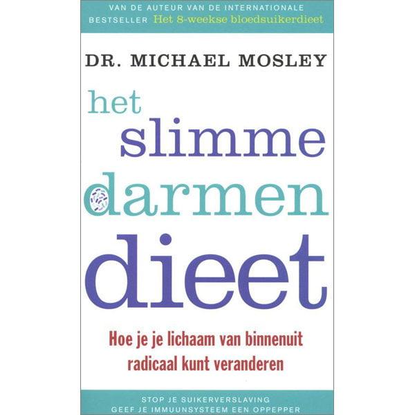Het slimme darmen dieet