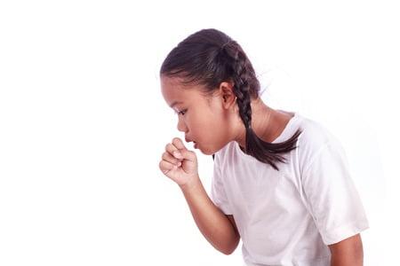 Homeopathie bij kinderen met luchtwegklachten